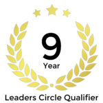 9 Year Leaders Circle Qualifier
