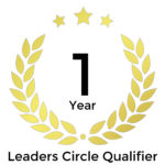 1 Year Leaders Circle Qualifier