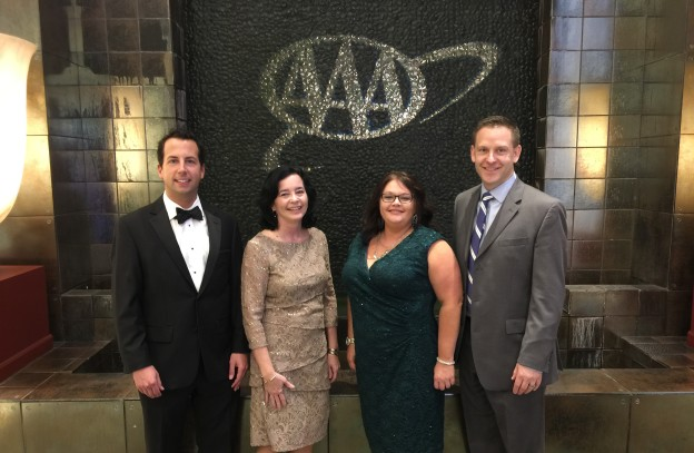 Atlas Insurance Brokers, LLC Awarded AAA's 2015 Independent Agency of the Year