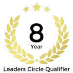 8 Year Leaders Circle Qualifier