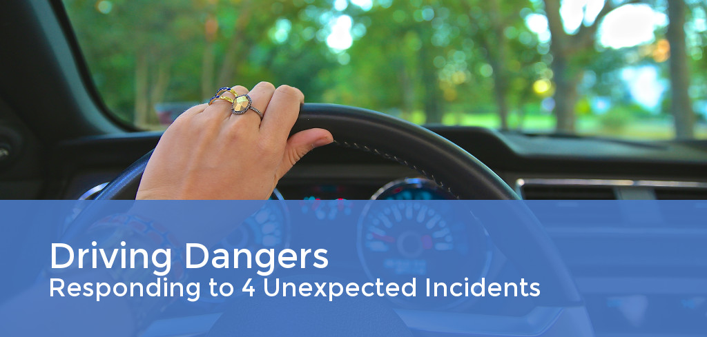 the problem of dangerous driving The popularity of mobile devices has had some unintended and even dangerous consequences  an alarming number of traffic accidents are linked to driving while.