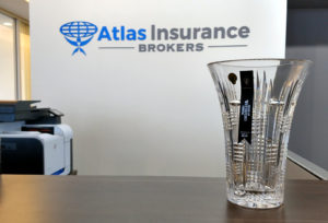 Atlas Insurance Brokers, LLC Earns Circle Elite Status with USLI