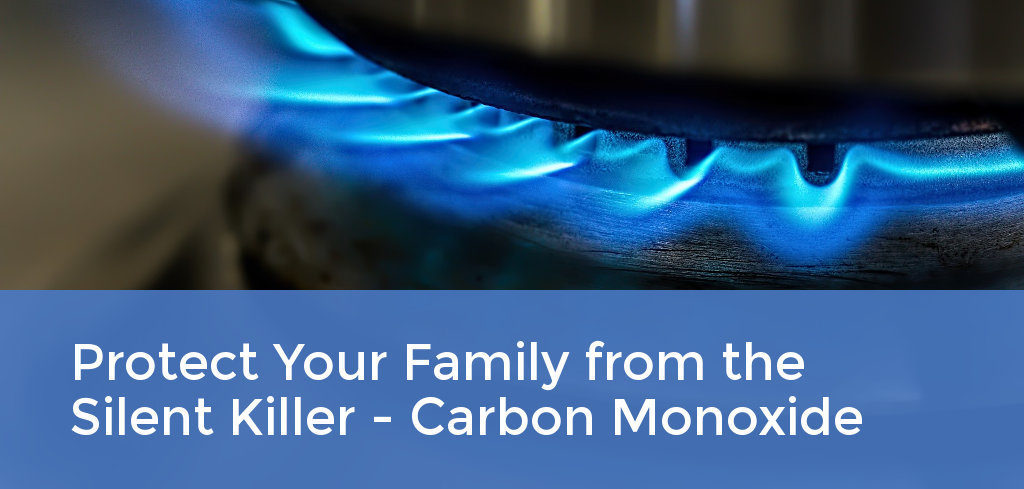 Protect Your Family from the Silent Killer: Carbon Monoxide