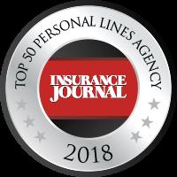 Insurance Journal Top 50