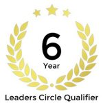 6 Year Leaders Circle Qualifier