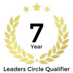 7 Year Leaders Circle Qualifier