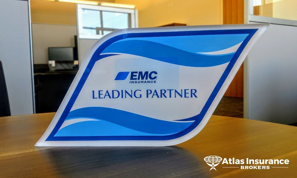 EMC Leading Partner