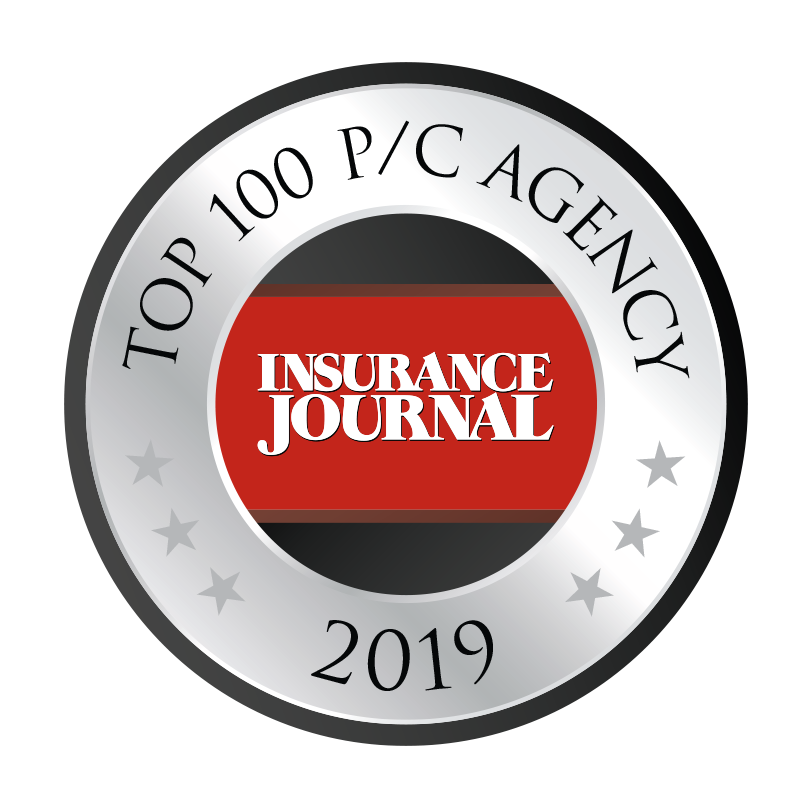 Insurance Journal Names Atlas Insurance Brokers Top 100 P C Agency