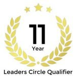 11 Year Leaders Circle Qualifier