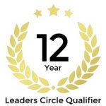 12 Year Leaders Circle Qualifier