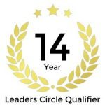 14 Year Leaders Circle Qualifier