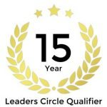 15 Year Leaders Circle Qualifier