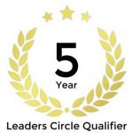 5 Year Leaders Circle Qualifier