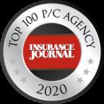 Top 100 P/C Agency 2020
